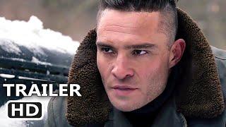 ENEMY LINES 2020 Movie Trailer