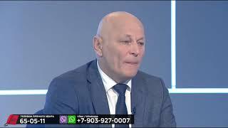 «Вести Подробности» — Министр сельского хозяйства Омской области Николай Дрофа