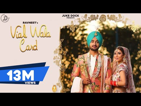 Viah Wala Card : Ravneet (Official Video)