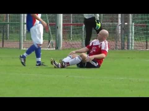 SC Poppenbüttel - Eintracht Lokstedt (Bezirksliga Nord) - Spielszenen | ELBKICK.TV