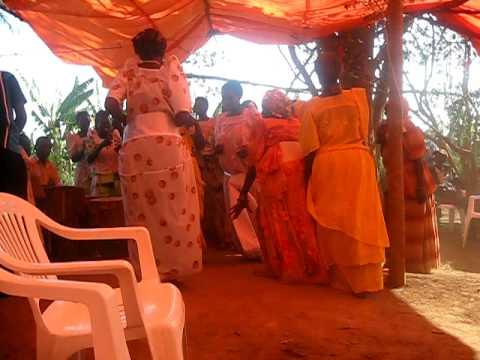 URF Womens Dance 2