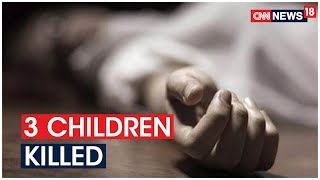 3 Children Killed In Wall Collapse In Hyderabad's Habibnag..