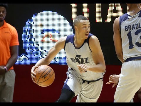 Utah Jazz vs San Antonio Spurs