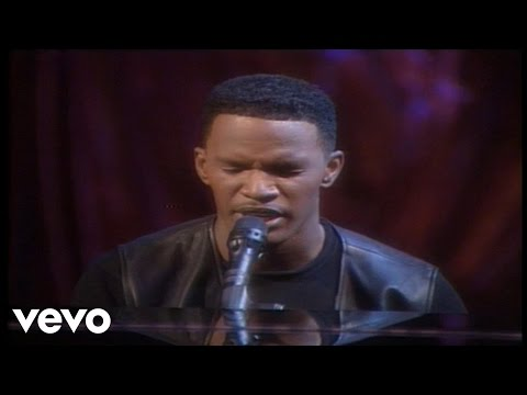 Jamie Foxx - Don't Let The Sun Go Down