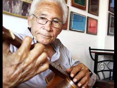El Gran Guaiqueri - Homenaje a Francisco Mata -Los HERMANOS BERMUDEZ