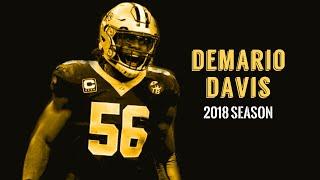 Demario Davis 2018 Highlights |