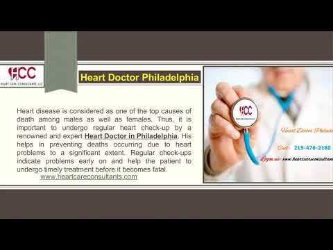 Best Heart & Vascular Treatment in Philadelphia