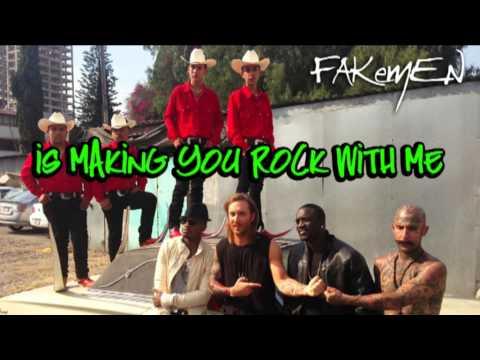 Baixar David Guetta ft. Ne-Yo, Akon - PLAY HARD // Traduzione ITA Asganaway