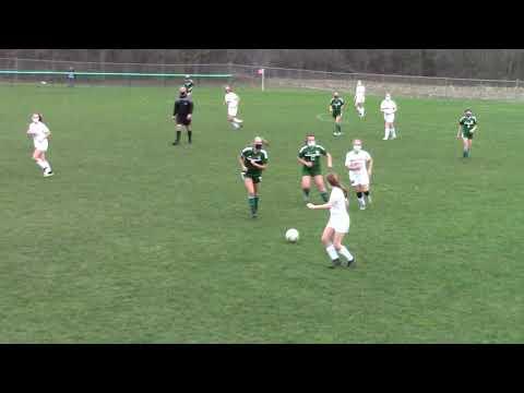 Chazy - Willsboro Girls S-F 11-11-20