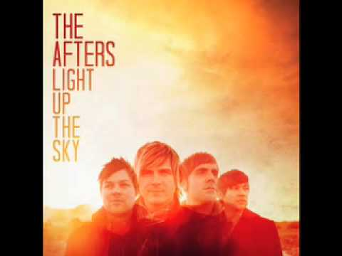 We Won't Give Up-the Afters (Light Up The Sky)