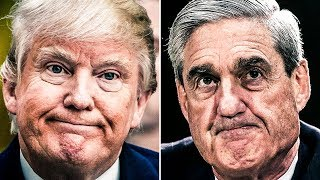 Robert Mueller Creates Prosecution Network In Case Trump Fires Him