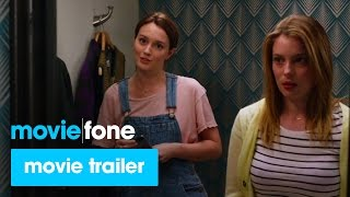 'Life Partners' Trailer (2014): Leighton Meester, Gillian Jacobs