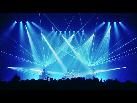 """ヒトリエ「Inaikara」 from LIVE DVD&Blu-ray 「one-Me Tour """"DEEP/SEEK"""" at STUDIO COAST」"""