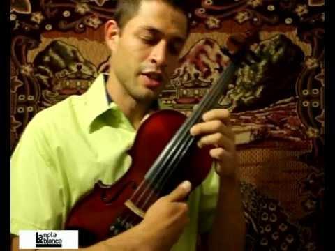La nota blanca - Vibrato