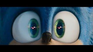 Sonic Movie - Believer (Imagine Dragons)