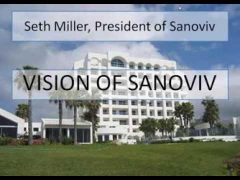 """""""The Future of Medicine, Sanoviv!"""" Webinar"""