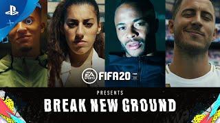 Fifa 20 :  bande-annonce