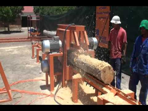 Double Log Edger