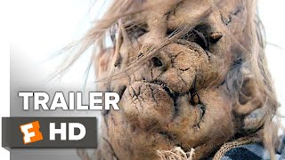 Scary Stories to Tell in the Dark Trailer #1 (2019) | Movieclips Trailers