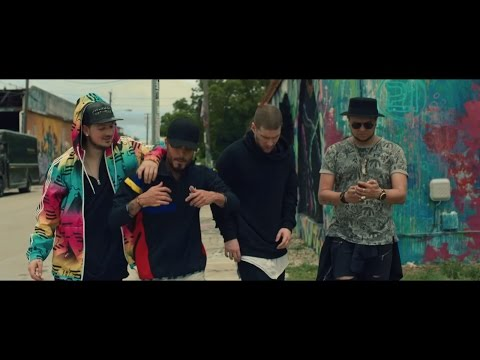 Piso 21 - Me Llamas (Video Oficial)