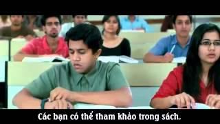 3 chàng ngốc (rancho teaching)