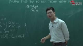 Phương phap tọa độ hóa