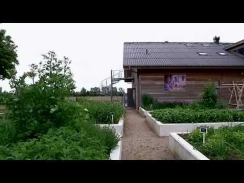 Немецкие фермеры делают ставку на туризм