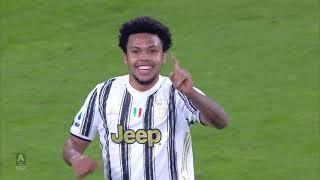 Juventus 3-0 Crotone     Ronaldo Hits a Brace as Juve Too Strong for Crotone