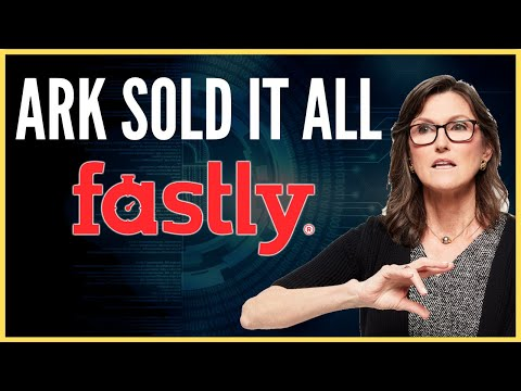 I BOUGHT FASTLY! | Call Me Crazy.. | Why Is Fastly Stock A Buy? | FSLY Stock
