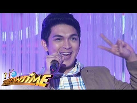 IT'S SHOWTIME I Am PoGay : Darenn 'DA' Dela Cruz
