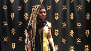 WWE UK Star Comments On Injury, Lacey Lane Talks Mae Young Classic, WWE Cracks YouTube Milestone
