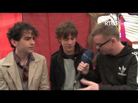 MGMT Electric Picnic 09
