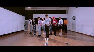 [SPECIAL VIDEO] SEVENTEEN(세븐틴) - '아주 NICE' (VERY NICE) DANCE PRACTICE ver.