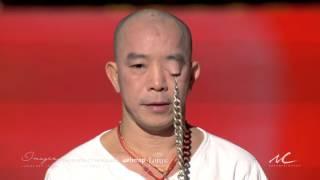 Kungfu Lý Bằng - Biểu Diễn Võ Thuật Xiếc
