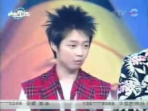 2005 明星学院 - 张艺兴《爱你》 / exo-m lay, love you