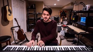 Ava Max - Sweet but Psycho (COVER by Alec Chambers) | Alec Chambers