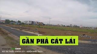 Nhà đất KDC Đại Phước Center City, Lý Thái Tổ, Đại Phước, Huyện Nhơn Trạch - Land Go Now ✔