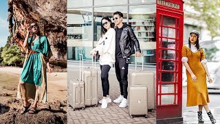 How To Pack Stylishly & Efficiently for Travel