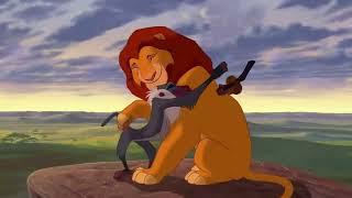 Le Roi Lion - Les 4 premières minutes ! - Le 11 Avril au cinéma