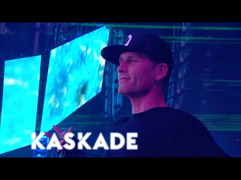 Kaskade at Ultra Music Festival 2016