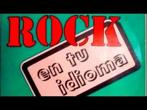 80's Rock En Español Mix (Ruido Blanco) ***DjNagenMix***