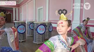 Из России с любовью к Корее