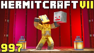Hermitcraft VII 997 Embrace The Theatre! So They Said...