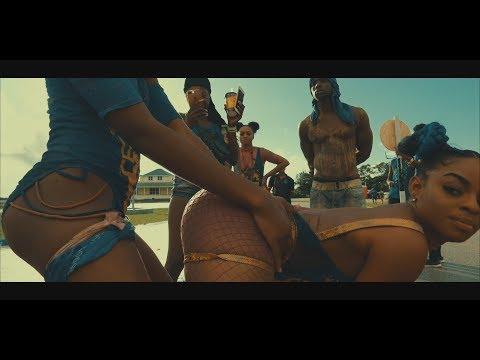 SHELL DONG DAT ( Official Music Video ) Motto ft Fadda Fox