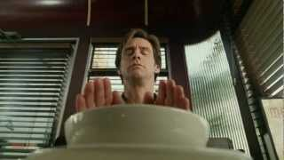 Bruce Almighty - Bruce Separates Soup (HD)
