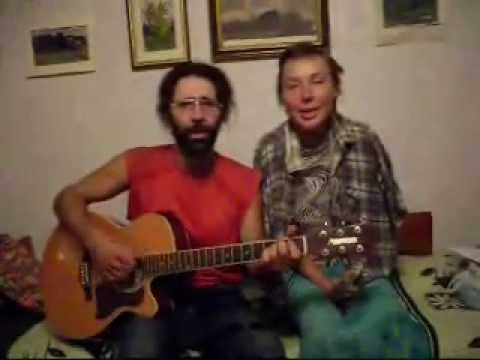 Андрей Кедр и Лена - солнечные барды