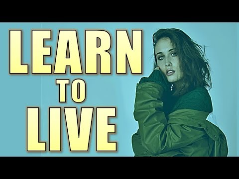 Learn To Live