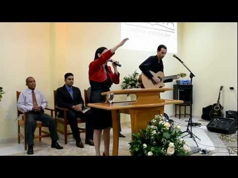 Baixar Wellinson e Ivania - Aniversário: Igreja Batista Nova Jerusalém