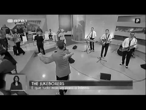 The Jukeboxers - Banda tributo anos 50,60 e 70´s