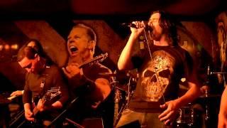 Banda Hard And Heavy - Now You´re Gone ( Whitesnake )